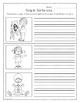 I can write... Simple Sentences Set #1