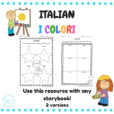 I colori (Italian colours)