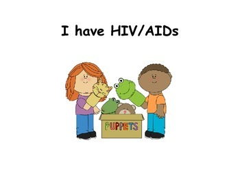 I have HIV/AIDs