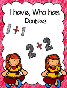 I have...Who Has Doubles