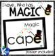 I have, Who Has? Magic E Phonics Game