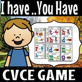 I have you ....have game  for cvce(50% off for 48 hours)