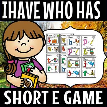 I have you have game short e game