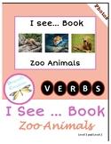 I see... Zoo Animals (2 levels)