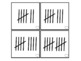 I heart numbers! Number Matching