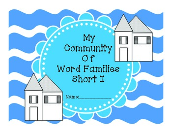 I know my short vowel sounds! Short I Edition