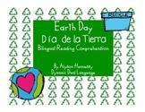 I love Earth/Yo amo mi planeta -Reading/Writing Activities