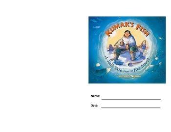 Kumak's Fish Booklet