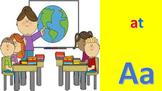 Little Interns Presents I'm A Kindergartener (Full Video)