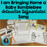 I'm Bringing Home a Baby Bumblebee, Circle Time Song
