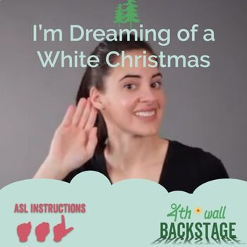 I'm Dreaming of a White Christmas -- Bundle