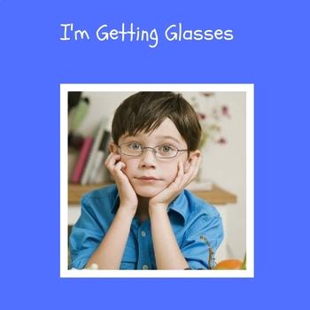 I'm Getting Glasses