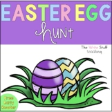 Going on an Easter Egg Hunt Early Reader