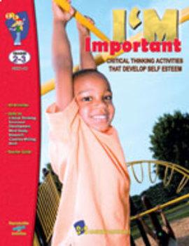 I'm Important