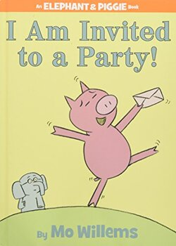 I'm Invited to a Party!