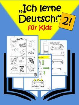 I'm Learning German!-2