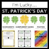 I'm Lucky... St. Patrick's Day Activity