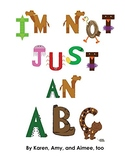 I'm Not Just An ABC - Game board download
