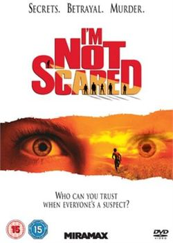 I'm Not Scared (2003 Film) - Active Learning Tasks Bundle