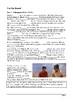 I'm Not Scared (2003 Film) - Plot Summary as Cloze Test
