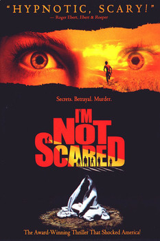 I'm Not Scared (Film 2003) - Review Crossword Puzzle