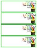 I'm Over the Rainbow