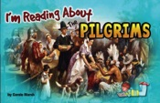 I'm Reading About the Pilgrims