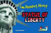 I'm Reading About the Statue of Liberty
