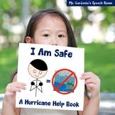 I Am Safe: A Hurricane Help Book