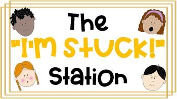 I'm Stuck Station!
