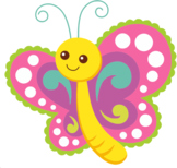 I'm a Butterfly Yo! Poem - Poetry Caterpillar to Butterfly