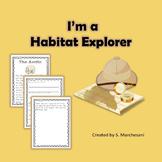 I'm a Habitat Explorer