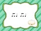 I'm a Little Leprechaun -- A song with Orff Accompaniment