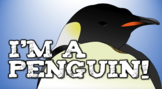 I'm a Penguin! (video)