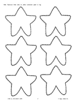 I'm a Shining Star!