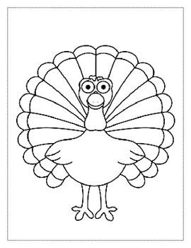 I'm not a Turkey! in Spanish.