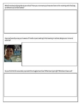 I'm not ashamed - Reflection Workbook