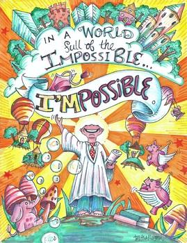 I'mPossible