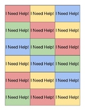 I need help! Flip Cards