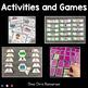 English Grammar Worksheets and Activities - ESL Newcomer BUNDLE