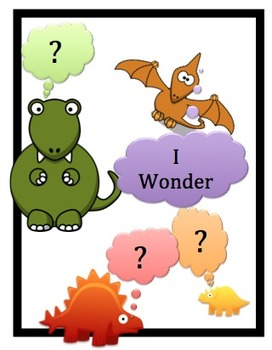 DINOSAURS: I Search for Grade 2