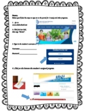I-ready Login Instructions For Parents (Letter Home) Spanish/English