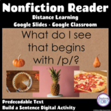 I see the (begins with P) – Nonfiction - Google Classroom