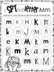 I spy alphabet