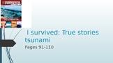 I survived- True Stories- Lit Camp- Lesson 10
