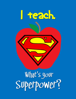 what is your superpower quiz