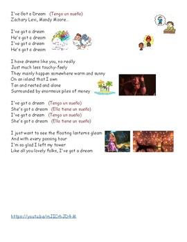 I've Got A Dream Mini-Lesson