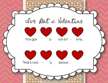 I've Got a Valentine - Original Valentine's Day Song - Syncopa & Improvisation