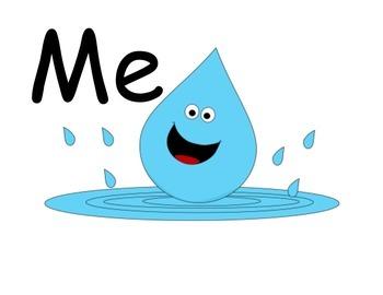 I vs Me Splash! Game