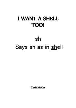 I want a Shell too!